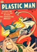 Plastic Man (1943 Vital/Quality) 32