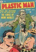 Plastic Man (1943 Vital/Quality) 38