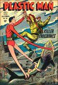 Plastic Man (1943 Vital/Quality) 48