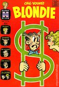 Blondie (1947 McKay/Harvey/King/Charlton) 160