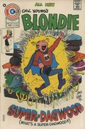 Blondie (1947 McKay/Harvey/King/Charlton) 212