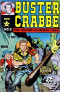 Buster Crabbe (1951 Famous Funnies) 3