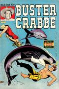 Buster Crabbe (1951 Famous Funnies) 6
