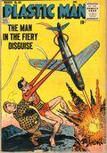 Plastic Man (1943 Vital/Quality) 60