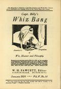 Captain Billy's Whiz Bang (1919-1936 Fawcett) 54