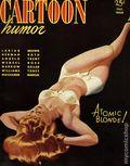 Cartoon Humor (1939 Collegian) Vol. 10 #2
