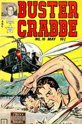 Buster Crabbe (1951 Famous Funnies) 10