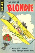 Blondie (1947 McKay/Harvey/King/Charlton) 165