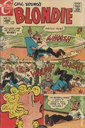 Blondie (1947 McKay/Harvey/King/Charlton) 179