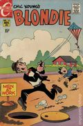 Blondie (1947 McKay/Harvey/King/Charlton) 182