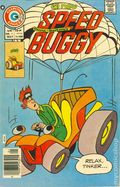 Speed Buggy (1975) 6