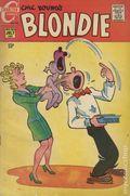 Blondie (1947 McKay/Harvey/King/Charlton) 186