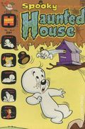 Spooky Haunted House (1972) 3