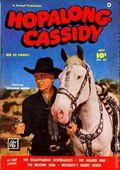 Hopalong Cassidy (1943 Fawcett/DC) 43