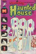 Spooky Haunted House (1972) 11