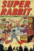 Super Rabbit (1944) 1