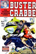 Buster Crabbe (1951 Famous Funnies) 4