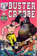 Buster Crabbe (1951 Famous Funnies) 8