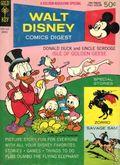Walt Disney Comics Digest (1968 Gold Key) 9