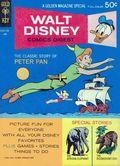 Walt Disney Comics Digest (1968 Gold Key) 12