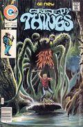 Creepy Things (1975 Charlton) 2