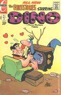 Dino (1973 Flintstones) 2