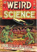 Weird Science (1950 E.C.) 6