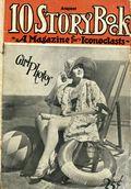 10 Story Book (1901-1940 Sun Publications) Magazine Vol. 27 #8