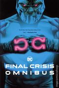 Final Crisis Omnibus HC (2019 DC) New Edition 1-REP