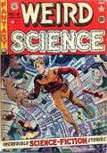 Weird Science (1950 E.C.) 12