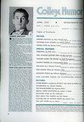 College Humor (1934-1943 Dell Publishing Co) Vol. 5 #2