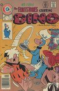 Dino (1973 Flintstones) 17
