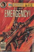Emergency (1976 comic) 2