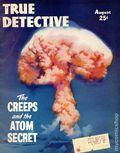 True Detective (1924-1995 MacFadden) True Crime Magazine Vol. 49 #5