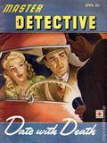 Master Detective (1929) True Crime Magazine Vol. 32 #2