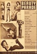 Beauty Parade (1941-1956 Harrison Publications) Vol. 4 #3
