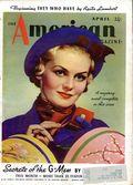 American Magazine (1906-1956 John S. Phillips/Crowell) Pulp Apr 1936