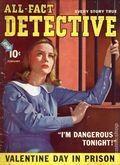 All-Fact Detective (1942-1943 Macfadden Publications) Feb 1943
