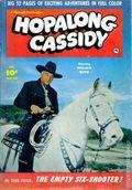 Hopalong Cassidy (1943 Fawcett/DC) 50