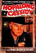Hopalong Cassidy (1943 Fawcett/DC) 56