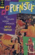 H.R. Pufnstuf (Gold Key 1970) 8