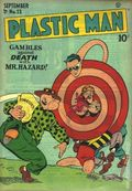 Plastic Man (1943 Vital/Quality) 13
