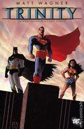 Batman/Superman/Wonder Woman Trinity TPB (2004 DC) 1st Edition 1-1ST