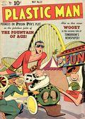 Plastic Man (1943 Vital/Quality) 23