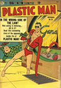Plastic Man (1943 Vital/Quality) 26