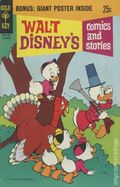 Walt Disney's Comics and Stories (1940 Dell/Gold Key/Gladstone) 351C