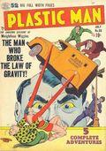 Plastic Man (1943 Vital/Quality) 30