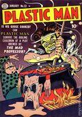 Plastic Man (1943 Vital/Quality) 33