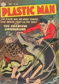 Plastic Man (1943 Vital/Quality) 36