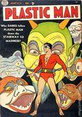 Plastic Man (1943 Vital/Quality) 39